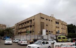 أمطار والسحب تغطي القاهرة .. حالة الطقس من اليوم الأحد الى الجمعة 29 أكتوبر