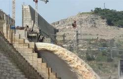 «مفيش كوباية مياه هتنقص» ..وزير الري متحدثا عن أزمة سد النهضة الإثيوبي (فيديو)
