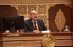 برلمانية «المصري الديمقراطي»بمجلس الشيوخ توافق على قانون تنظيم الموارد الإحيائية