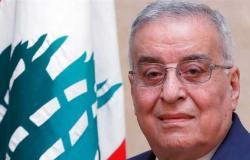 وزير خارجية لبنان: صندوق النقد لم يبلغ الحكومة بأنه لن يقدم مساعدات لبيروت قبل الانتخابات