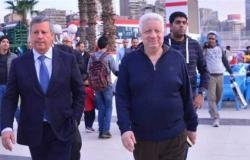 مرتضى منصور يحدد موعد عودته إلى الزمالك بعدما أنصفه القضاء