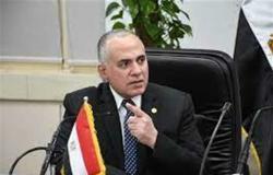وزير الري: «أسبوع القاهرة للمياه» يهدف لنشر التوعية داخليًا وخارجيًا» (فيديو)