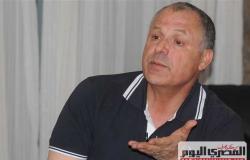 أبو ريدة على رأس وفد الفيفا للتفتيش على ملاعب كأس العالم بأمريكا