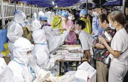 تعدادها يقترب من الـ1.5 مليار.. الصين تعلن تطعيم ثلاثة أرباع سكانها