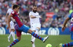 الكلاسيكو.. آلابا يتقد لريال مدريد بالهدف الأول