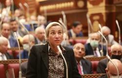 جدل بـ«الشيوخ» حول المادة 8 من قانون «الموارد الاحيائية».. والمجلس يرفض مقترح الحكومة