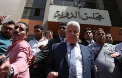 مصادر «المصري اليوم»: لا طعون علي حكم عودة مرتضي منصور لرئاسة الزمالك حتي الأن