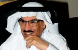 """وزير الاتصالات السابق """"فهاد الحمد"""" ضيف اللقاء الدوري بمركز تعارفوا"""