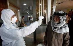 فلسطين تسجل 8 وفيات و438 إصابة بـفيروس كورونا