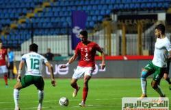 عبدالحليم علي يكشف تفاصيل إصابة مدافع المصري