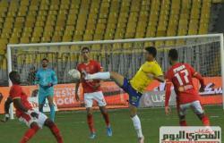 موعد مباراة الأهلى القادمة ضد الإسماعيلي في الدوري المصري 27-10-2021