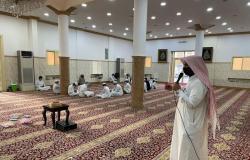 حلقات ودور القرآن بجدة تستقبل 30 ألف طالب وطالبة