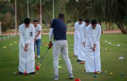 نادي وملعب ديراب للقولف يستضيف الإعلاميين السعوديين