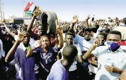 تعطل خدمات الإنترنت في العاصمة السودانية الخرطوم