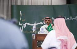 """المدير التنفيذي لنادي الإبل """"القحطاني"""": تم تسجيل 1500 مشارك خلال يومين"""