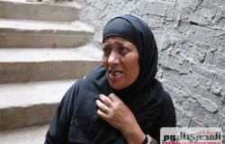 «زوجها ترك الجثة فى البيت يومين».. مفاجآت بواقعة مقتل «نوسة» بالدقهلية (فيديو)