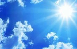 """""""الأرصاد"""": سماء صحوة إلى غائمة وسحب رعدية ممطرة على مرتفعات جازان وعسير والباحة ومكة"""
