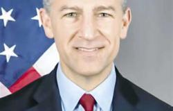 السفارة الأمريكية ترحب بقرار الرئيس السيسي إنهاء حالة الطوارئ