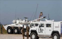 يونيفيل تأمل بعودة مفاوضات لبنان وإسرائيل بشأن الحدود قريبا