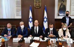 الحكومة الإسرائيلية طلبت من أجهزتها إعداد خطط لمهاجمة المنشآت النووية الإيرانية
