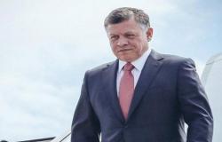 بالفيديو : الملك يلتقي أردنيين في بولندا