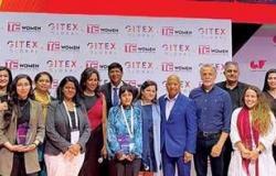 دبي تحتفل بالفائزات بمسابقة تاي العالمية للنساء 2021