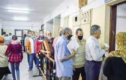 «شؤون اللاجئين» تدعم جهود الحكومة المصرية لرقمنة التطعيم ضد فيروس كورونا