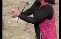 تجديد حبس المتهم بخطف شقيقته ومحاولة تصويرها في وضع مخل مع صديقه 15 يومًا «فيديو»