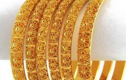«يرتفع عالميًا».. انخفاض تسعيرة الذهب في الأردن اليوم الأربعاء 27-10-2021