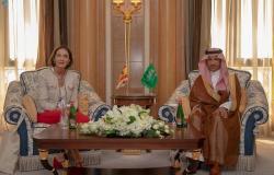 السعودية وإسبانيا تتفقان على التعاون لإعادة رسم خارطة السياحة