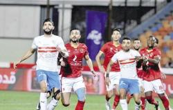 محمد عمارة: لاعبو الأهلي أفضل من الزمالك