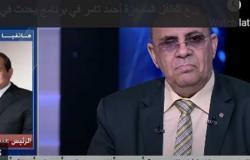 السيسي تعليقا على فتاوى وآراء مبروك عطية: الن يفهمك الجميع بنفس الشكل (فيديو)