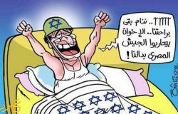 إسرائيل و الأخوان