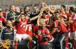"""الأهلي يطرح دوري """"32"""" و""""16"""" من البطولة الأفريقية للمزايدة العالمية"""