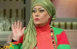 الفنانة هالة فاخر تتخلي عن حجابها ..تعرف علي التفاصيل ؟