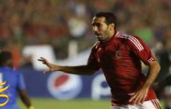 ميدو تعليقا على رفض ابو تريكة استلام الميدالية من وزير الرياضة