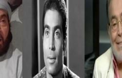 نقيب المهن التمثيليه يكشف حقيقة وفاة الفنان الكبير حسن يوسف