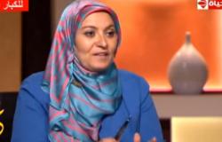 شاهد ماذا قالت هبة قطب لزوجة أدمنت ممارسة العلاقات الآثمة عبر الإنترنت