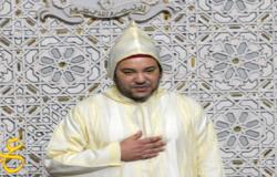 """""""عاهل"""" المغرب """"الملك"""" محمد السادس """"يعلن"""" نفسه """"أمير المؤمنين"""" لجميع الديانات ..."""