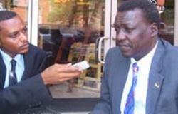 وزير سودانى يدعو حركات دارفور المسلحة للانضمام للسلام