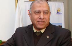 نائب محافظ القاهرة يناقش مع رؤساء الأحياء خطة استثمارية للمنطقة الجنوبية