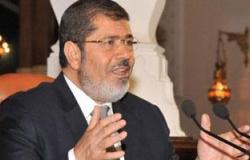 """نشطاء يتداولون فيديو لـ""""السيسى"""" يُذكِّر مرسى باسم قائد الجيش الثانى"""