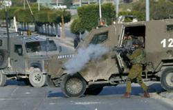 آليات عسكرية إسرائيلية تتوغل شمال غزة