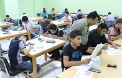 غداً.. 28 ألفاً و156 طالباً يؤدون امتحانات الدبلومات الفنية بقنا