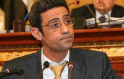 مصطفى الجندى بالقليوبية: نعيش حالة من التدين الشكلى