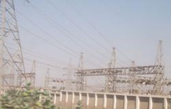 إنشاء محطة كهرباء بلاط المركزية بالوادى الجديد بتكلفة 28 مليون جنيه