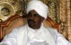 البشير: الأسلحة المهربة من ليبيا تهدد دول إفريقيا
