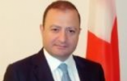 سفير جورجيا بالقاهرة: نتبنى إصلاحات ديمقراطية مستمرة