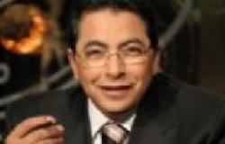 """تعليقا على خطاب """"مرسي"""".. محمود سعد: """"سيبكم"""" من الشعارات.. الخطابات """"موضة قديمة"""""""