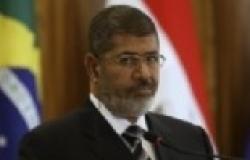"""مرسي يلتقي وزيري """"الدفاع"""" و""""الداخلية"""".. ويكلفهما بالإسراع في تنفيذ مطالب أهل سيناء"""